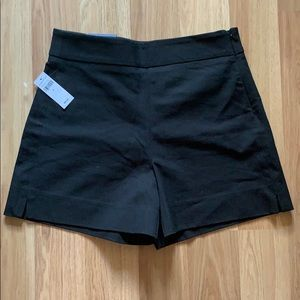 BRAND NEW Gap high waisted shorts